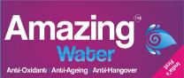 Amazing Alkaline Mineral Water